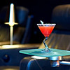 Snake Oil Cocktail at Cinepolis Luxury Cinemas