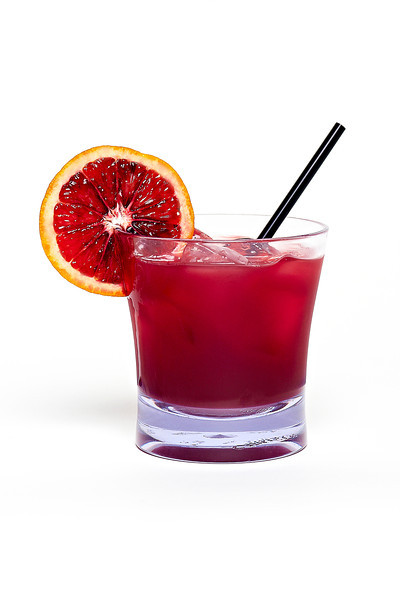 "Cobra Venom<br /> Aged rum, juiced pomegranate, pressed moro blood orange, Chinese 5 spice<br /> Featured at Cinepolis Luxury Cinemas. Designed by Snake Oil Cocktail Company ( <a href=""http://www.snakeoilcocktail.com"">http://www.snakeoilcocktail.com</a>)"