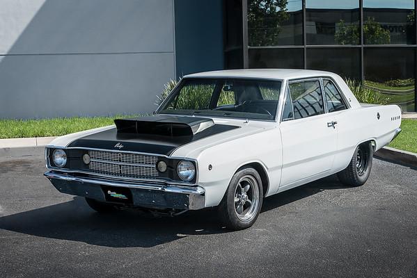 1968 Dart