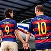 Leo & Diana: Su Compromiso