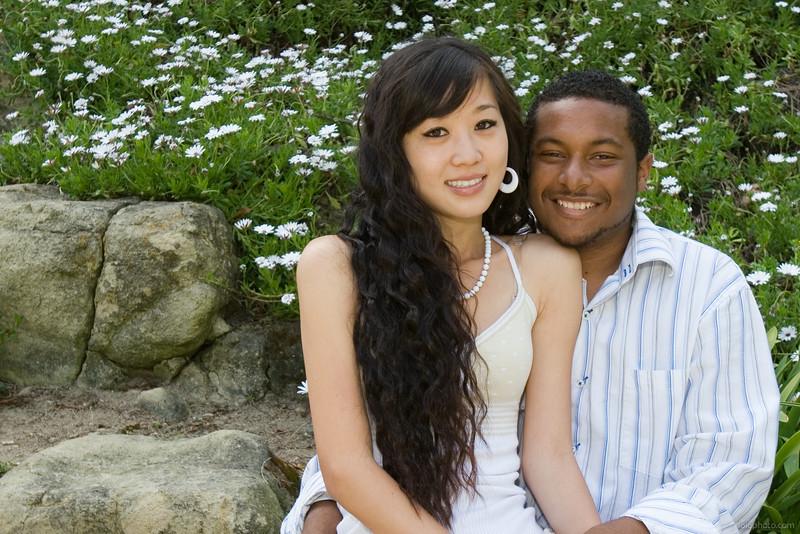Jennifer & Tyrone