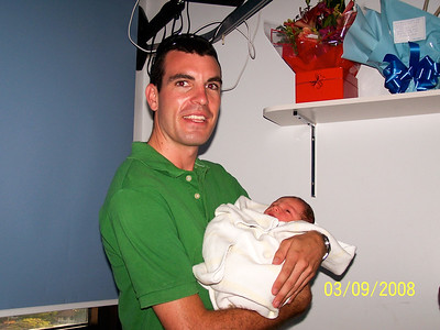 Brendon & JJ