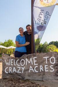 Crazy Acres