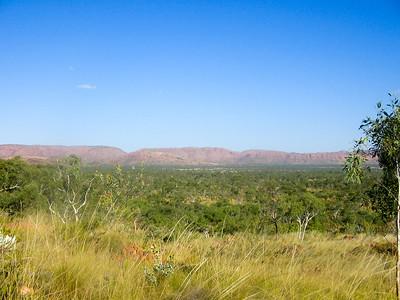 Kimberley Scenery