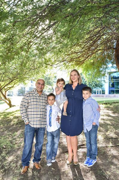 Ehsani Family Photo Shoot