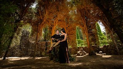 El compromiso de Mariam & Misael