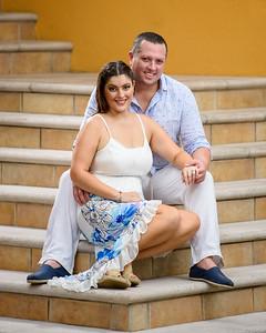 Tatiana & Alejandro