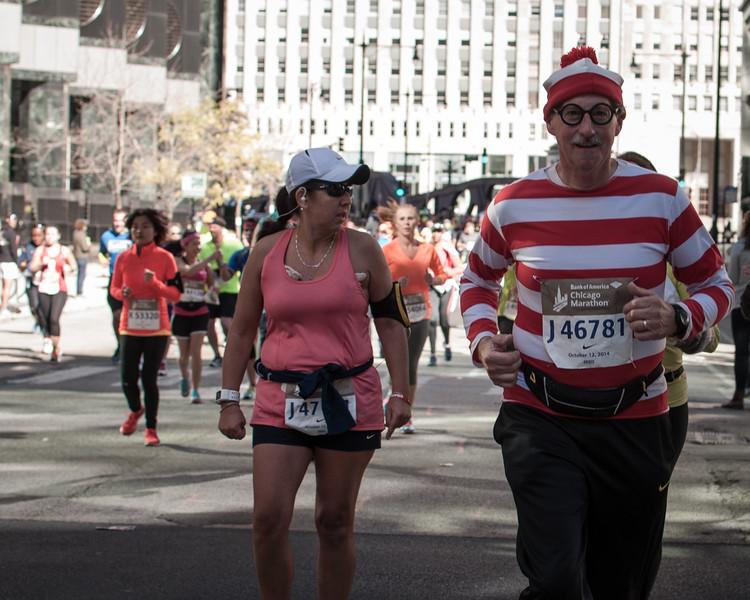 || Where's Waldo? ||