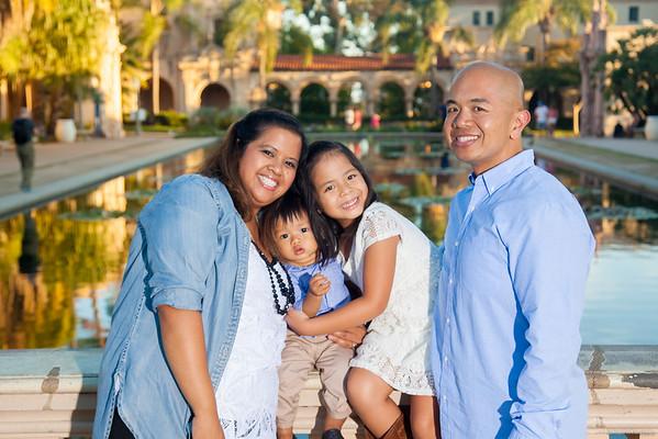 Rocamora Family