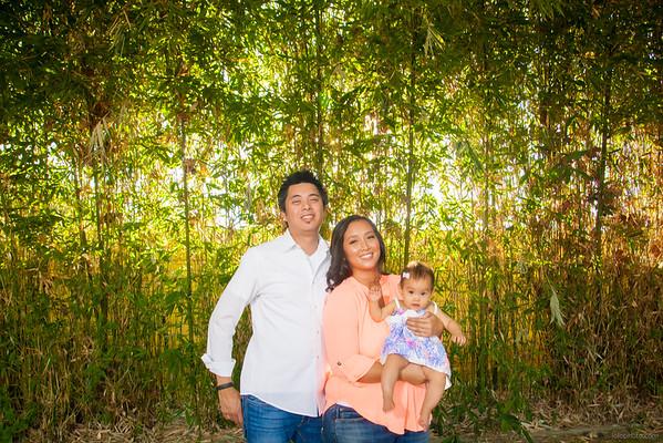 Vergara Family