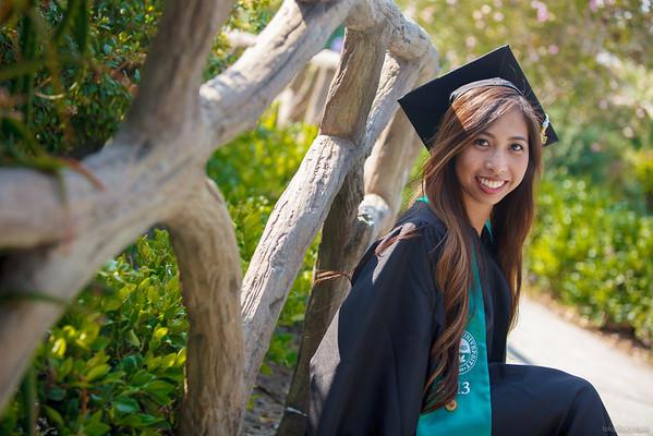 Graduation and Senior Portraits