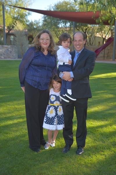 Gulinson Family 2017