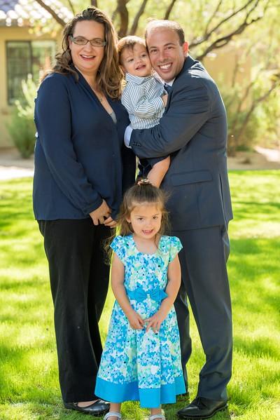 Gulinson Family Photo Shoot