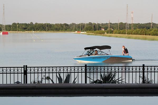 Lakes of Katy Kelvin