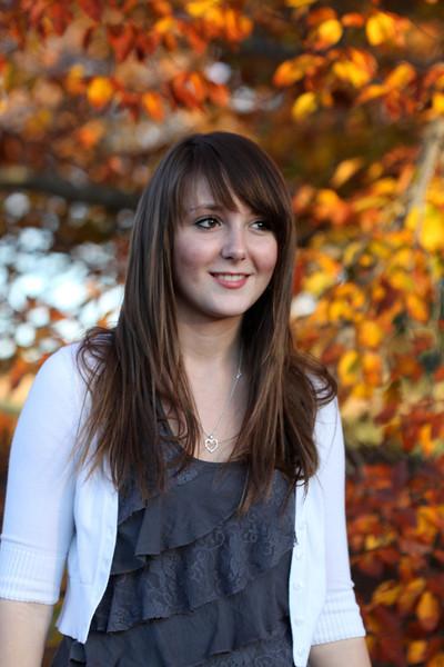 Lauren 2012