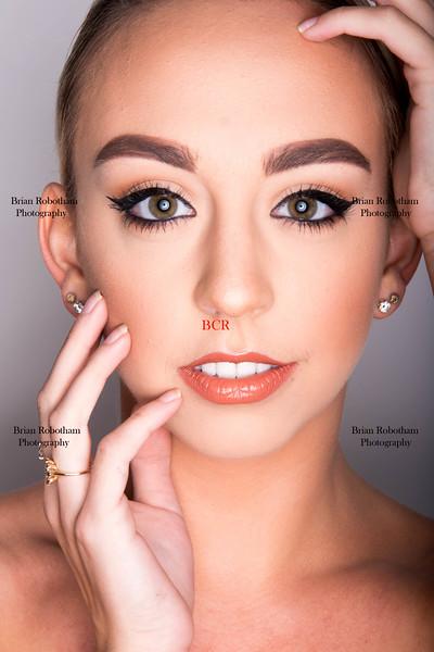 Make Up by Marisa