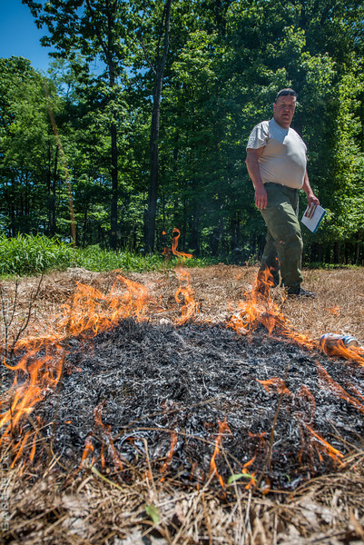 Mid-Atlantic Wildfire Training Academy_photos by Gabe DeWitt_June 07, 2014-43