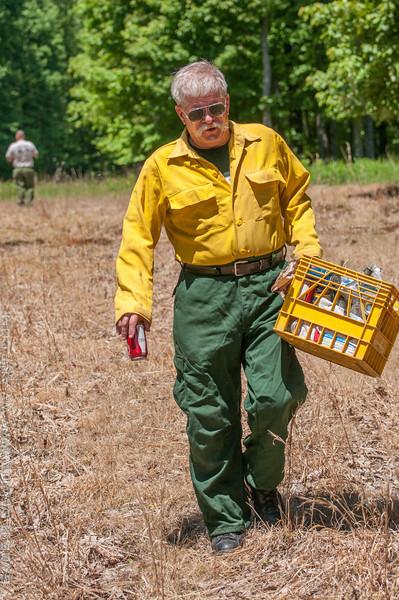 Mid-Atlantic Wildfire Training Academy_photos by Gabe DeWitt_June 07, 2014-52