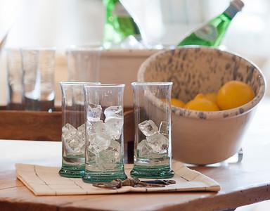 signature glasses-bluegreen