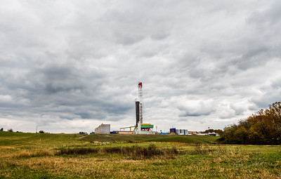 Hydraulic Fracturing_OH_photos by Gabe DeWitt_October 30, 2014-8