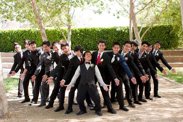Prom 2012 Part 2