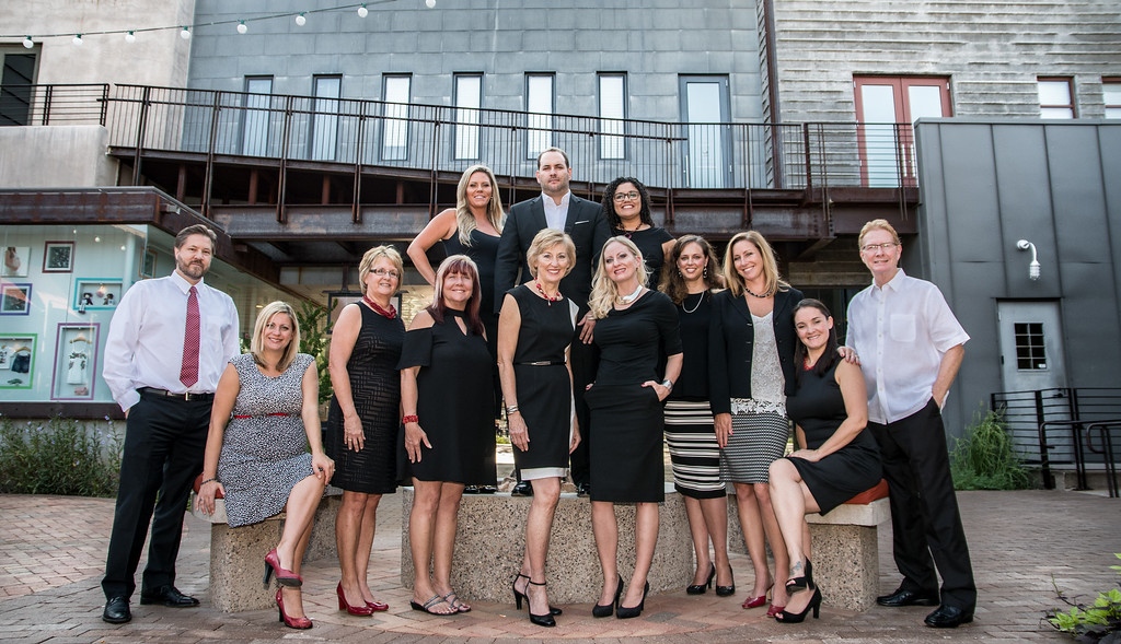 Realty Network Group Photo Shoot