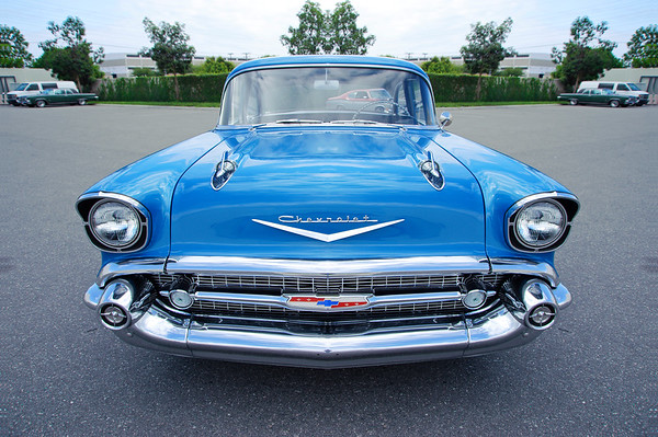 1957 150 Utility Sedan