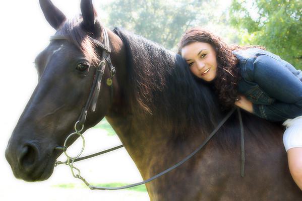 Sarah Senior Photos