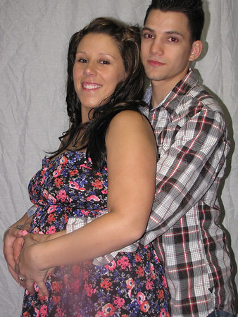 Shanna & Jay Preggo Shoot September 15, 2012
