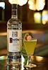 Gimlet, Take One - Designed by Snaek OIl Cocktail Co - Featuring Ketel