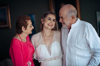 La Boda de Paola & Augusto
