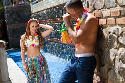 El compromiso de Nicole y Oscar  Todos los Derechos Reservados Photography By Mauricio A. Ureña G. 2017
