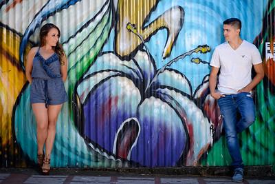 Susan & Erick