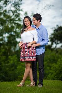 Yuliana & Kevin