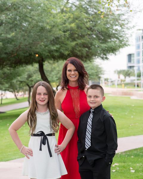 Wick Family Photo Shoot