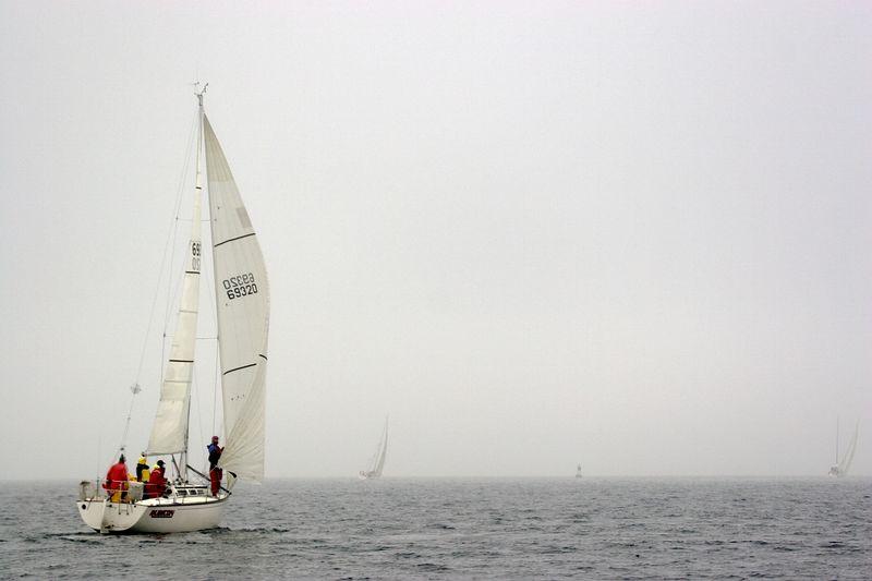 Sail Full of Wind