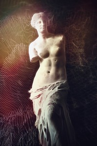 Venus de Milo  - The Louvre