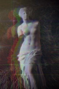 Venus de Milo - The Louvre - Version 2