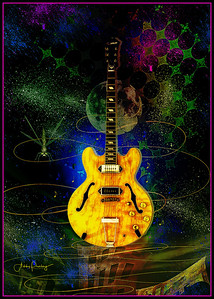 The Yellow Guitar