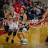 Hannibal Lady Pirates vs Boonville Lady Pirates