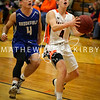 Palmyra Panthers vs Brookfield