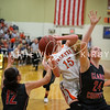 Palmyra Panthers vs Clark County Indians