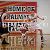 Palmyra Panthers vs Knox County Eagles