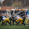 Monroe City Panthers vs East Buchanan Bulldogs (State Semifinals)