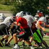 July THUD Scrimmage 2014-6