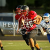 Hannibal Pirates vs Boonville Pirates