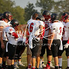 Hannibal Pirates @ Boonville Pirates