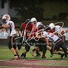 Hannibal Pirates vs Kirksville Tigers