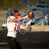 Hannibal Pirates @ Moberly Spartans