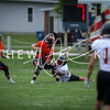 Hannibal Pirates vs Palmyra Panthers '17 (JV)